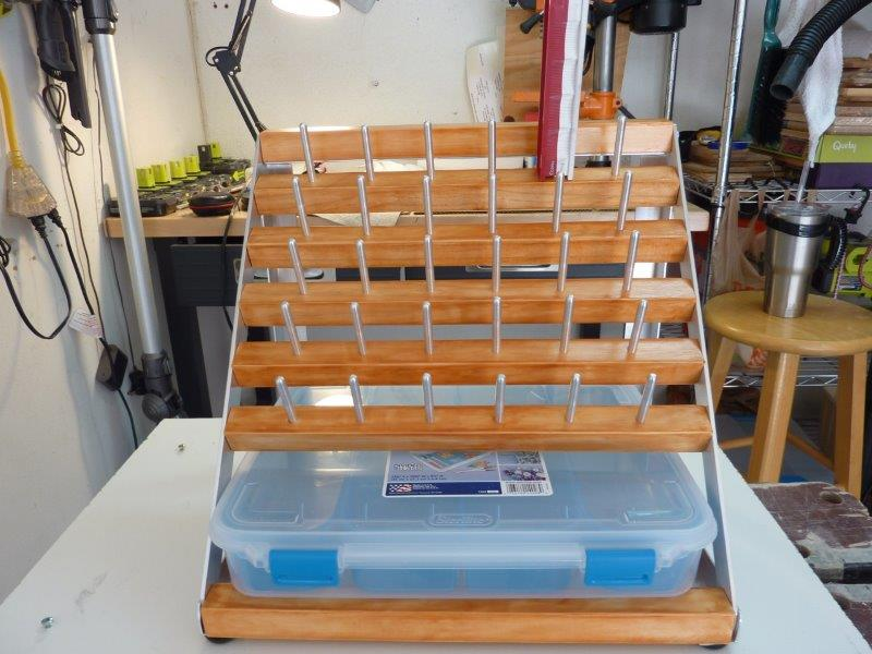 Rigid-Hybrid-Rack-It-Standing