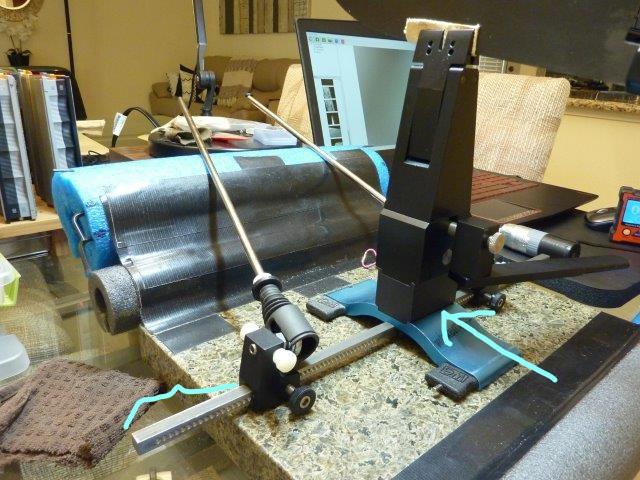 modded-WE130-riser-block-and-longer-square-bar