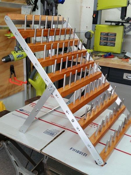 72-Post-Hybrid-Folding-Wall-Rack-It-Standing-side-